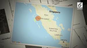 Pilih dan klik salah satu nomor berikut ini Berita Gempa Padang Hari Ini Kabar Terbaru Terkini Liputan6 Com
