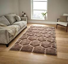 fur area rug s faux dark brown sheepskin canada grey