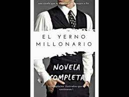 Check spelling or type a new query. El Yerno Millonario Libro Completo Lagu Mp3 Mp3 Dragon