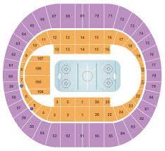 Portland Memorial Coliseum Seating Chart Portland