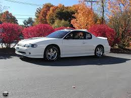 2001 Chevrolet Monte Carlo Ss | Monte Carlo | Pinterest ...