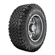 Bfgoodrich All Terrain T A Ko2 Tyres Car Tyres
