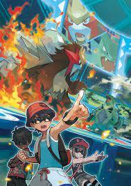 Pokemon Ultra Sun/Ultra Moon - information on legendary Pokemon Team  Rainbow Rocket and more London United Kingdom 2 November 2017 The Pokémon  Company Inter…