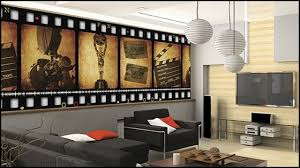 Movie Themed Bedroom Panoramic Door Movie Theater Themed Bedrooms Camping Themed