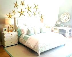 Girls Beach Bedroom Ideas