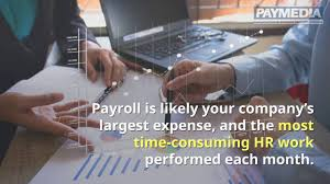 What Is A Payroll Register The Who What When Why And How Of Efficient Payroll Processing