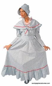 pioneer woman clothing. deluxe adult pioneer woman costume with shawl clothing