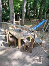 outdoor furniture made with pallets. Pallet Patio Furniture Outdoor Made With Pallets L