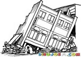 Small Picture Superior Guatemala Flag Coloring Pages 3 Earthquake Building
