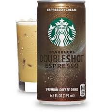 Try your beverage with starbucks® blonde espresso. Starbucks Doubleshot Espresso Drink Starbucks Wiki Fandom