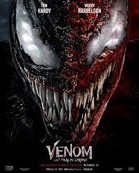 Venom: Let There Be Carnage ...
