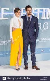 Hauptdarsteller Shailene Woodley mit ...