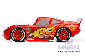 jada toys disney pixar cars 3 classic lightning mcqueen 1 24 cast
