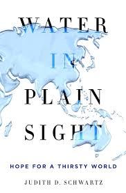 Water In Plain Sight Hope For A Thirsty World Judith D Schwartz