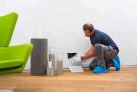 Komfortlüftung Mit Zentralen Oder Dezentralen Geräten Vs