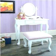 vanity sets with stool makeup table stool dressing table and stool awesome kid vanity table and vanity sets