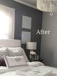 Light Grey Bedroom Grey Bedroom The Color On The Walls The Light Valspar Seashell