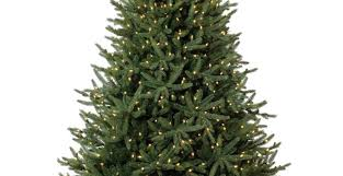 8 To 9 Foot Artificial Christmas Trees  Balsam HillArtificial Christmas Tree 9ft