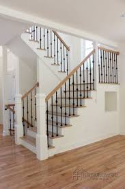 Build Newel Post Best 25 Newel Posts Ideas On Pinterest Staircase Spindles How