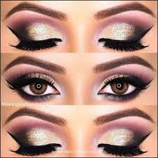 beautiful arabic makeup tutorial 2016