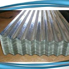 sheets of galvanized metal co used corrugated metal roofing for for metal roofing