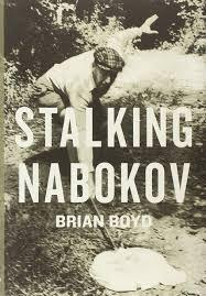 com stalking nabokov brian boyd books