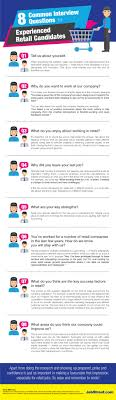 Retail Job Interview Tips 8 Common Interview Questions For Experienced Retail Candidates
