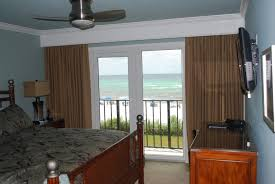 image of ds for sliding glass door in bedroom