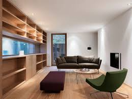 design of home furniture. Contemporary Wooden House With Comfortable Interior Design: Vallee De Joux Home Minimalist Design Of Furniture E