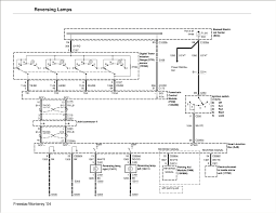 wiring diagram for ford freestyle great installation of wiring 2007 ford freestyle fuse box diagram 2006 ford freestyle wiring diagram wiring diagram third level rh 7 2 21 jacobwinterstein com ford freestyle parts diagram 2007 ford freestyle fuse box