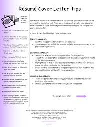 Fabulous Cover Letter On Resume Photos Hd Goofyrooster