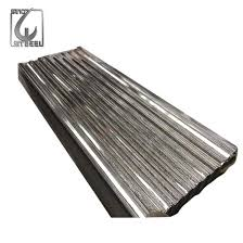 galvanized corrugated