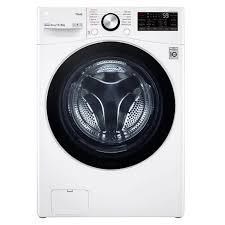 Máy giặt sấy LG Inverter giặt 15 kg sấy 8 kg F2515RTGW - HÀNG CHÍNH HÃNG -  CHỈ GIAO HCM - Máy giặt