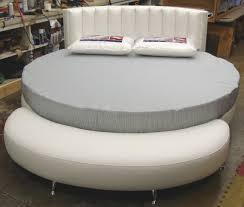 Round Beds Circle Bed Frame Images Home Fixtures Decoration Ideas
