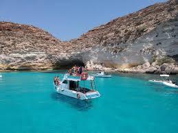 Residence Kamale Lampedusa