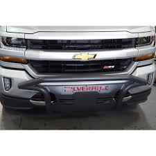 General Motors 84100464 Silverado Front Bumper Nudge Bar 2016-2018 ...