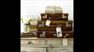 Old Suitcases Trunks And Old Suitcases With Ria Fitzgerald Interior Stylist