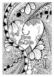 Mothers Day Coloring Pages Printlll L
