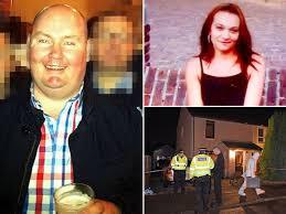 Steven Mathieson: Drug-crazed prostitute killer and rapist 'was an ...