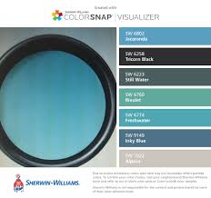 Tricorn Black Sherwin Williams I Found These Colors With Colorsnapr Visualizer For Iphone By