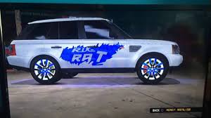 faze rug car. faze rugs modified range rover |( not really) rug car