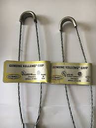 Kellum Grip Chart Hubbell Wiring Device Kellems 073041279 Bus Drop Cable