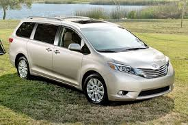 Best Of toyota Sienna 2015 Price | ALL NEW TOYOTA MODEL