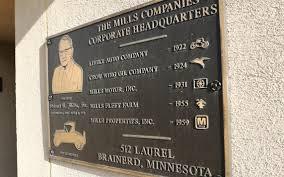 Fleet Farm Auto Center Fleet Farm Announces As Many As 70 Brainerd Jobs Will