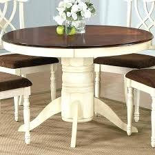 white round pedestal dining table white round pedestal dining table home styles round pedestal dining table