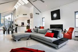 contemporary living room gray sofa set. Living Room:Graceful Black And Grey Room Ideas With Wall Paint Also Contemporary Gray Sofa Set O