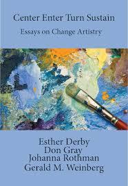 donald e gray books book cover page