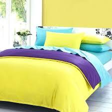 grey and yellow duvet cover queen yellow duvet cover fullqueen yellow purple duvet cover setssolid queen