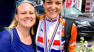 She Speaks with Emma Wade, bespoke M talent management – She Sports  Switzerland