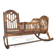Nanny Rocker - Wooden Rocking Chair & Cradle in One! by ColonialClassics on  Etsy https